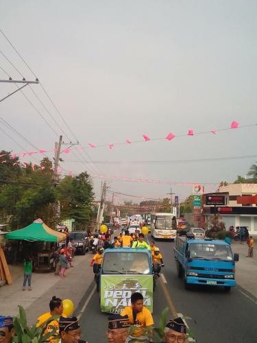 Santa Ignacia 103rd Foundation Day - Grand Parade 31417 (1)