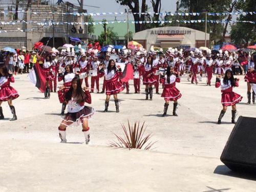 Santa Ignacia 103rd Foundation Day - Grand Parade 31417 (11)