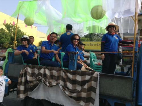 Santa Ignacia 103rd Foundation Day - Grand Parade 31417 (14)