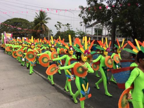 Santa Ignacia 103rd Foundation Day - Grand Parade 31417 (15)