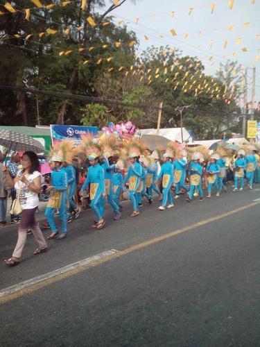 Santa Ignacia 103rd Foundation Day - Grand Parade 31417 (16)