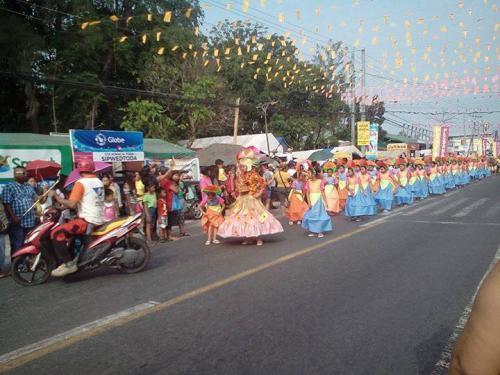 Santa Ignacia 103rd Foundation Day - Grand Parade 31417 (17)