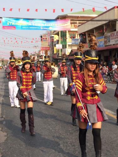 Santa Ignacia 103rd Foundation Day - Grand Parade 31417 (19)