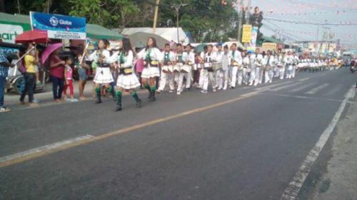 Santa Ignacia 103rd Foundation Day - Grand Parade 31417 (2)