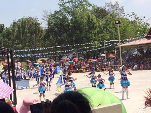 Santa Ignacia 103rd Foundation Day - Grand Parade 31417 (21)