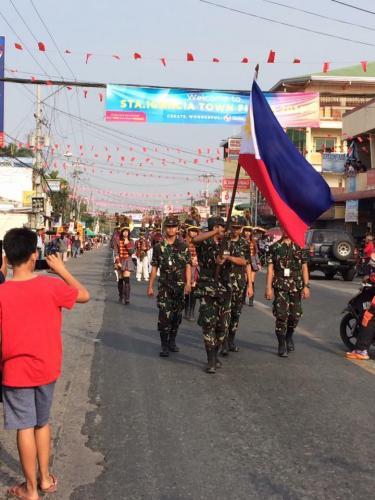 Santa Ignacia 103rd Foundation Day - Grand Parade 31417 (3)
