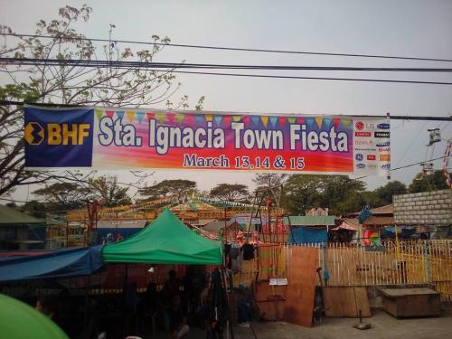 Santa Ignacia 103rd Foundation Day - Grand Parade 31417 (4)