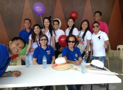 Santa Ignacia 103rd Foundation Day - Grand Parade 31417 (8)