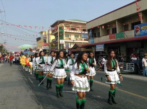 Santa Ignacia 103rd Foundation Day - Grand Parade 31417 (9)