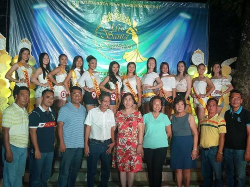 Santa Ignacia - Top 12 Finalists for Miss Santa Ignacia 2017 (16)
