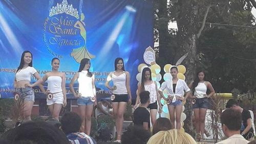 Santa Ignacia - Top 12 Finalists for Miss Santa Ignacia 2017 (7)