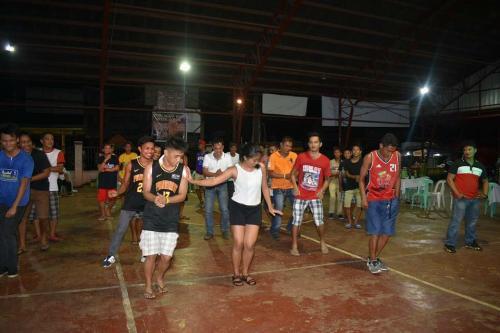 Victory Ball ng Poblacion East sa Municipal covered court (13)