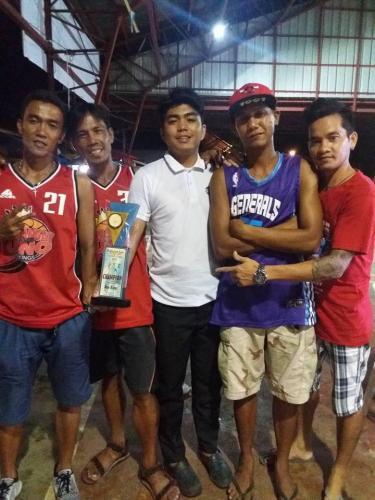 Victory Ball ng Poblacion East sa Municipal covered court (14)