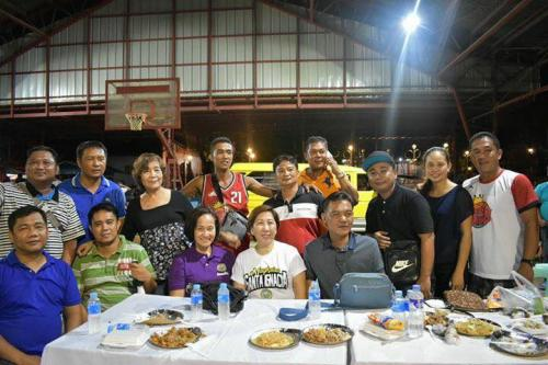 Victory Ball ng Poblacion East sa Municipal covered court (15)