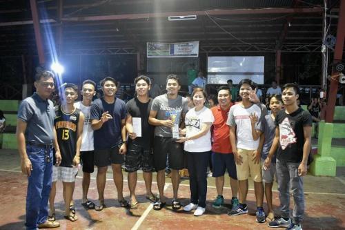 Victory Ball ng Poblacion East sa Municipal covered court (16)