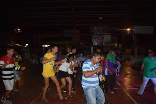 Victory Ball ng Poblacion East sa Municipal covered court (3)