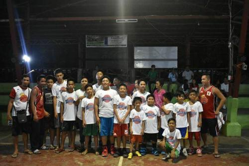 Victory Ball ng Poblacion East sa Municipal covered court (5)