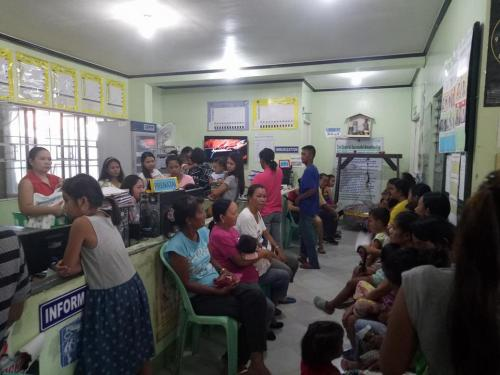 Wednesday is Immunization day (7)