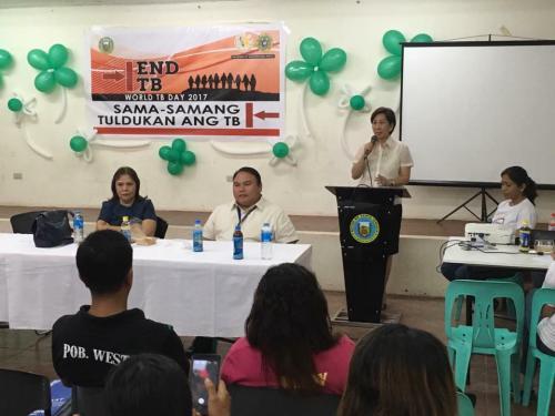 World TB Day 2017 - Santa Ignacia (1)