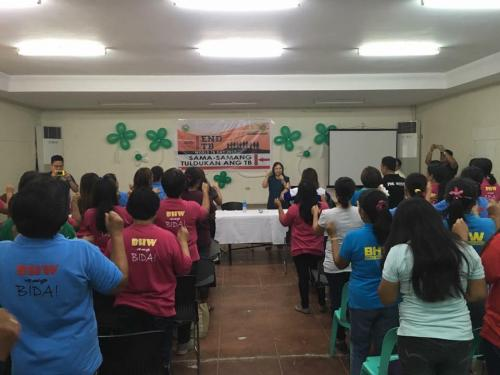 World TB Day 2017 - Santa Ignacia (4)