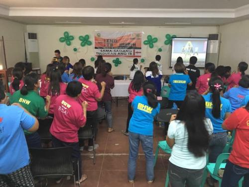 World TB Day 2017 - Santa Ignacia (6)