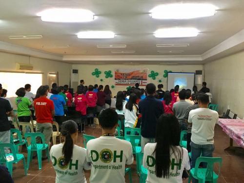 World TB Day 2017 - Santa Ignacia (9)