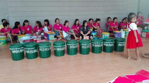 4P'S Barangay Poblacion West Project