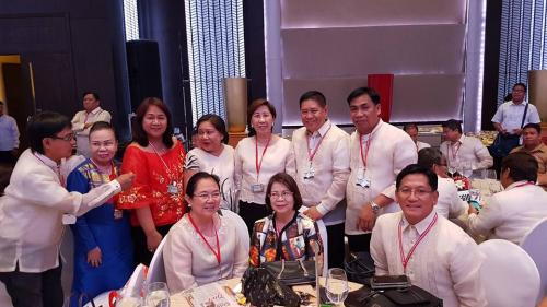 LMP GENERAL ASSEMBLY, MANILA HOTEL 3/20/18