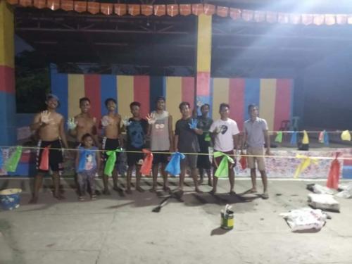 Mabuhay SK Pilpila