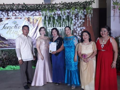 Teachers Night 2019