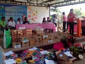 BUKAS NA PANGARAP FEEDING PROGRAM (14)