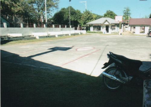 Brgy. Plaza