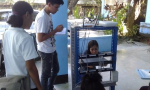 COMPUTER SYSTEM SERVICING NC II (2ND BATCH) (4)