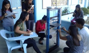 COMPUTER SYSTEM SERVICING NC II (2ND BATCH) (5)