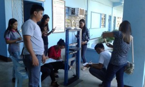 COMPUTER SYSTEM SERVICING NC II (2ND BATCH) (6)