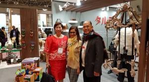 Santa Ignacia's pride, Pascasio's Pottery and RJ Western Designs (14)
