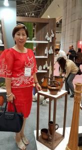 Santa Ignacia's pride, Pascasio's Pottery and RJ Western Designs (2)